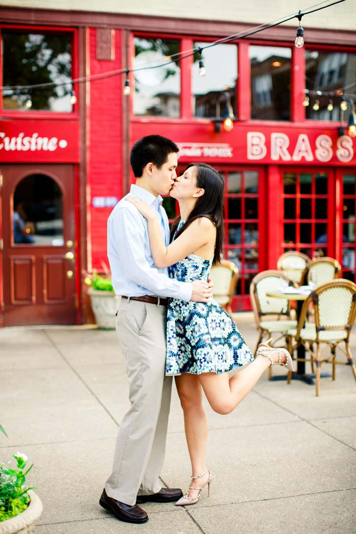 Central West End CWE Engagement Session Photos by St Louis Wedding Photographers Oldani Photography12.jpg