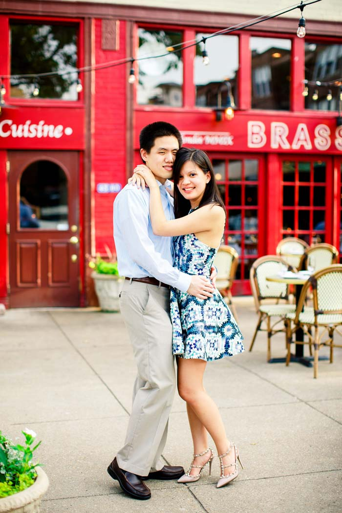 Central West End CWE Engagement Session Photos by St Louis Wedding Photographers Oldani Photography13.jpg