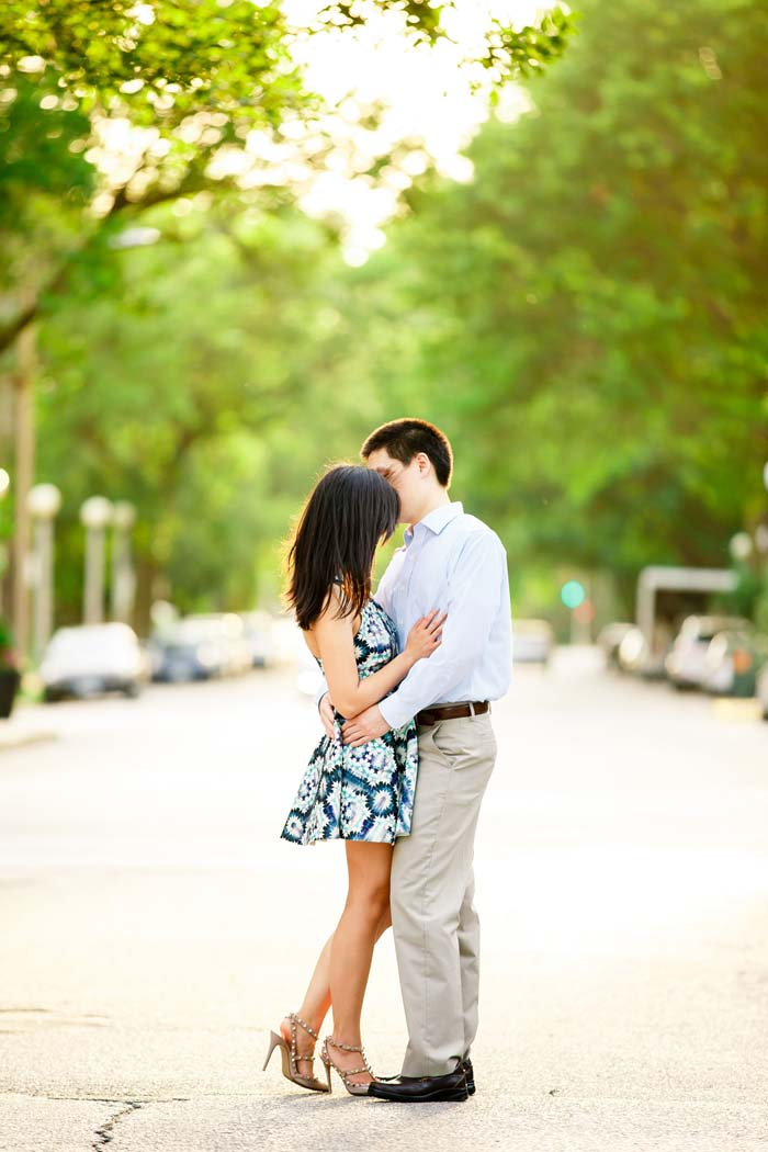Central West End CWE Engagement Session Photos by St Louis Wedding Photographers Oldani Photography15.jpg