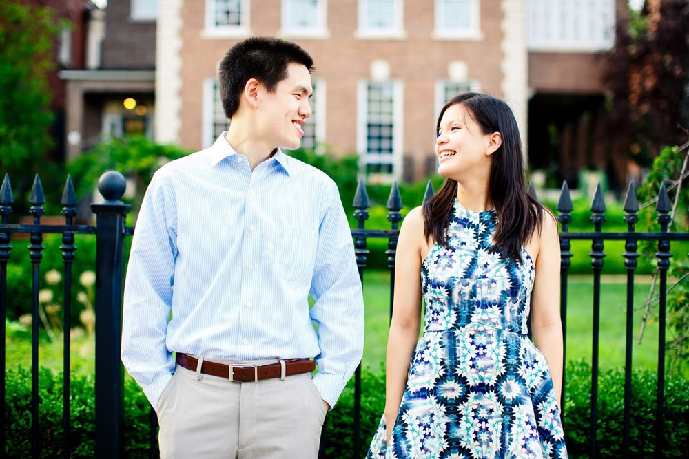 Central West End CWE Engagement Session Photos by St Louis Wedding Photographers Oldani Photography16.jpg