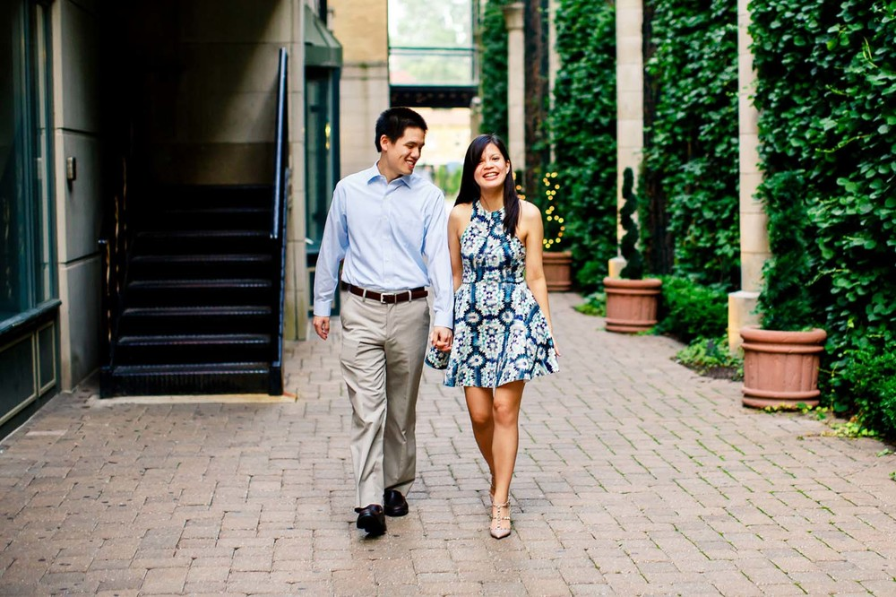 Central West End CWE Engagement Session Photos by St Louis Wedding Photographers Oldani Photography18.jpg