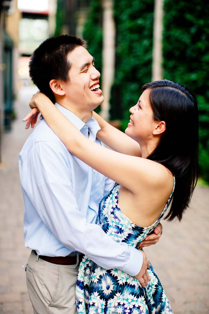 Central West End CWE Engagement Session Photos by St Louis Wedding Photographers Oldani Photography19.jpg