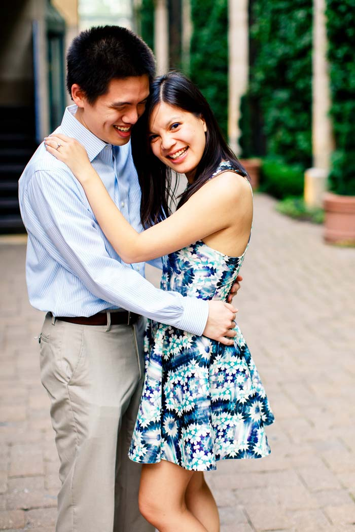 Central West End CWE Engagement Session Photos by St Louis Wedding Photographers Oldani Photography20.jpg