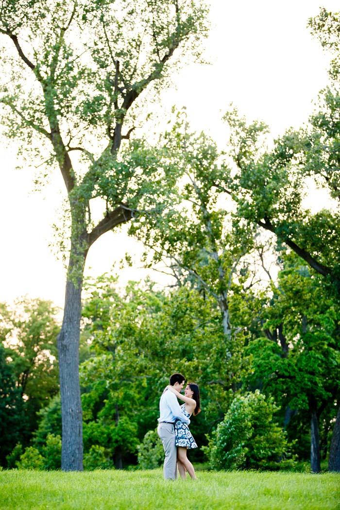 Forest Park Engagement Session Photos by St Louis Wedding Photographers Oldani Photography3.jpg