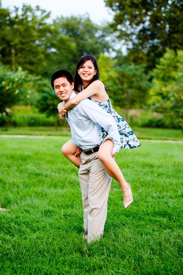 Forest Park Engagement Session Photos by St Louis Wedding Photographers Oldani Photography5.jpg