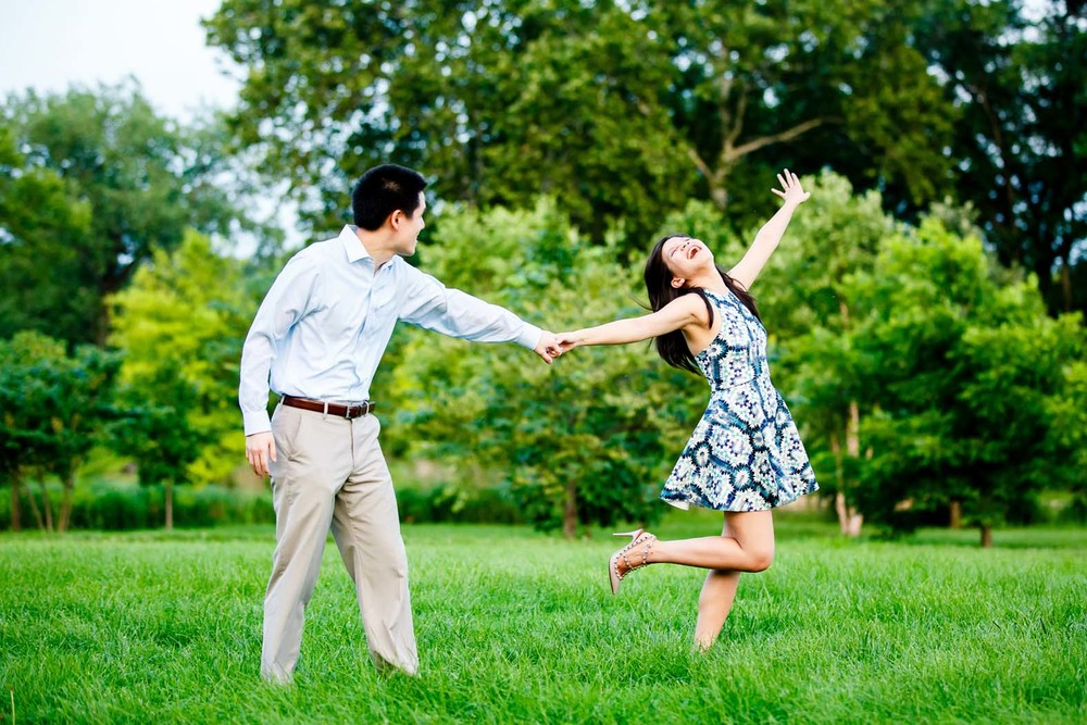 Forest Park Engagement Session Photos by St Louis Wedding Photographers Oldani Photography4.jpg