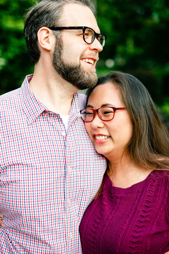 Lafayette Park Engagement Session Photos by St Louis Wedding Photographers Oldani Photography2.jpg