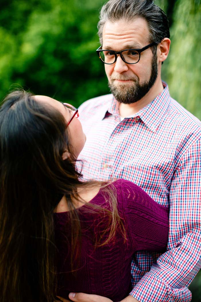 Lafayette Park Engagement Session Photos by St Louis Wedding Photographers Oldani Photography4.jpg