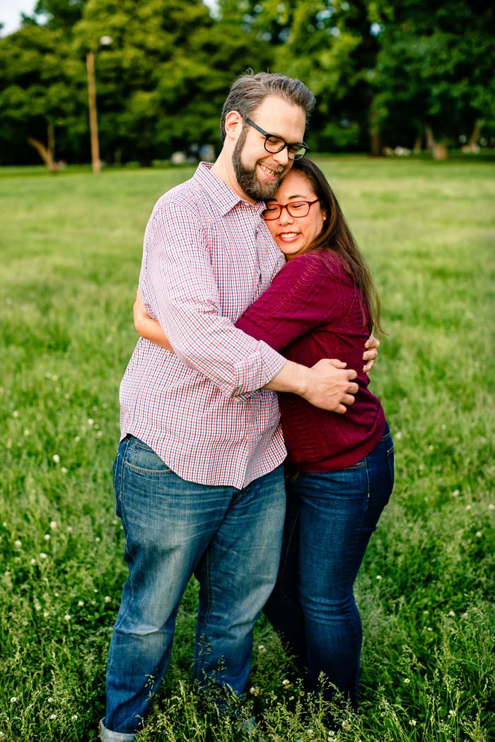 Lafayette Park Engagement Session Photos by St Louis Wedding Photographers Oldani Photography21.jpg