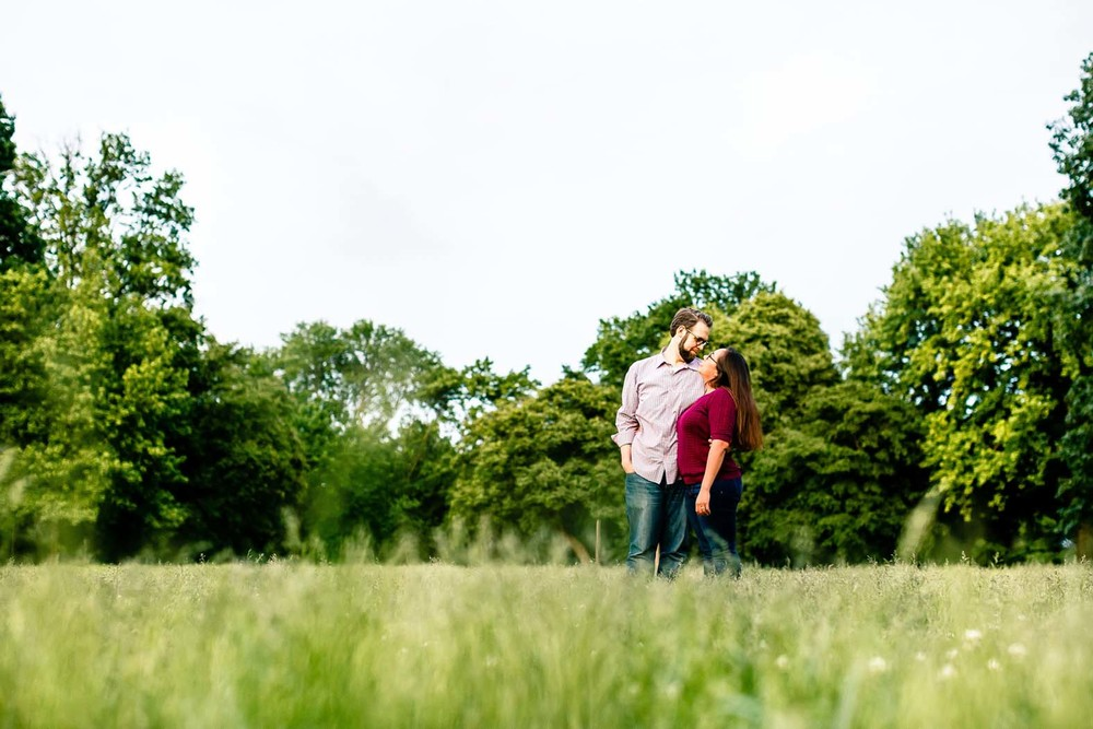 Lafayette Park Engagement Session Photos by St Louis Wedding Photographers Oldani Photography24.jpg