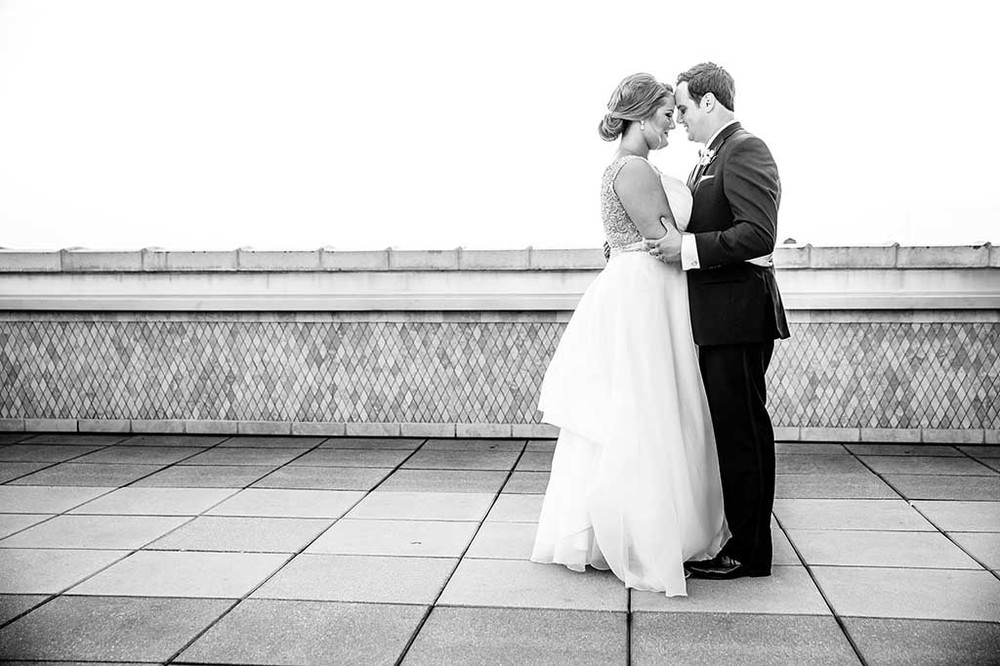 Concordia Lutheran Church / Central West End / Chase Park Plaza Wedding Photos by Oldani Photography