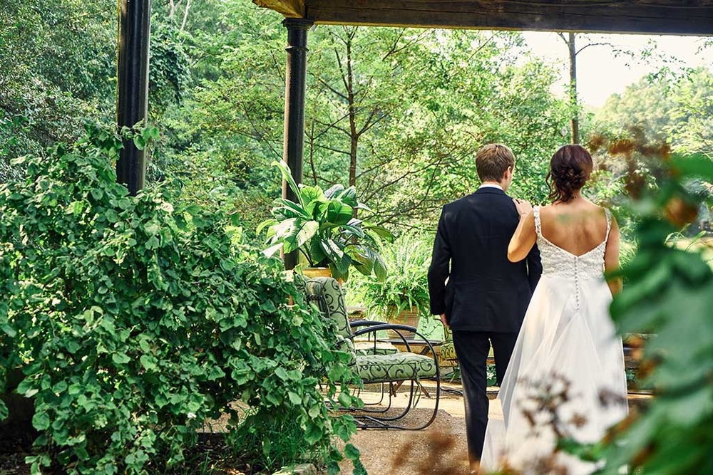 The Lalumondiere Mill & River Gardens Wedding Photos by Oldani Photography