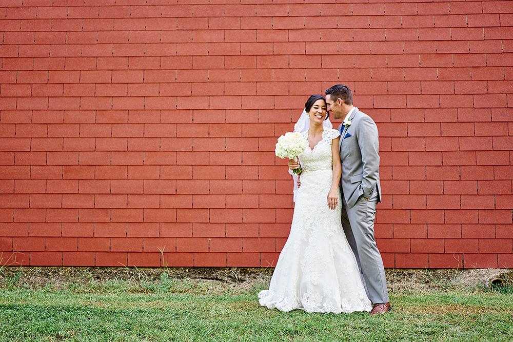 St. Charles Borromeo Catholic Church / Faust Park / Chesterfield Doubletree Wedding by St. Louis Wedding Photographers Oldani Photography