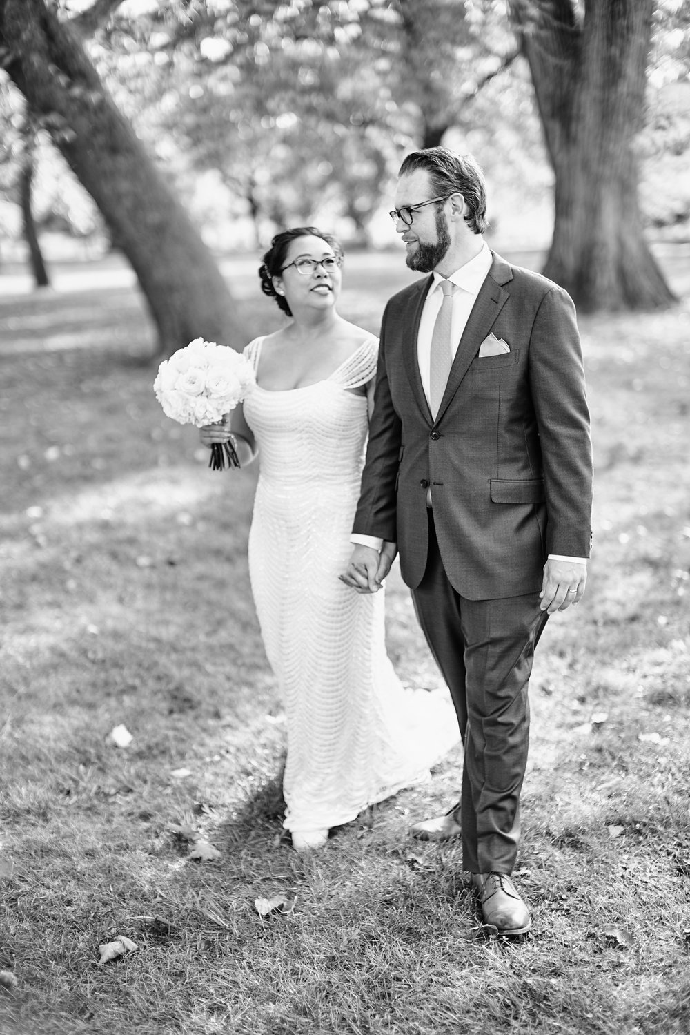 St. Louis Wedding Photos by Oldani Photography Jewel Box - Forest Park - NEO