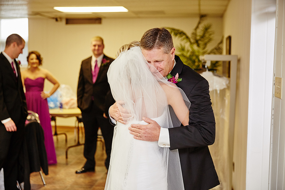 St. Luke The Evangelist Catholic Church - Oak Knoll - Old Hickory Golf Club St. Charles Wedding Photos by Oldani Photography