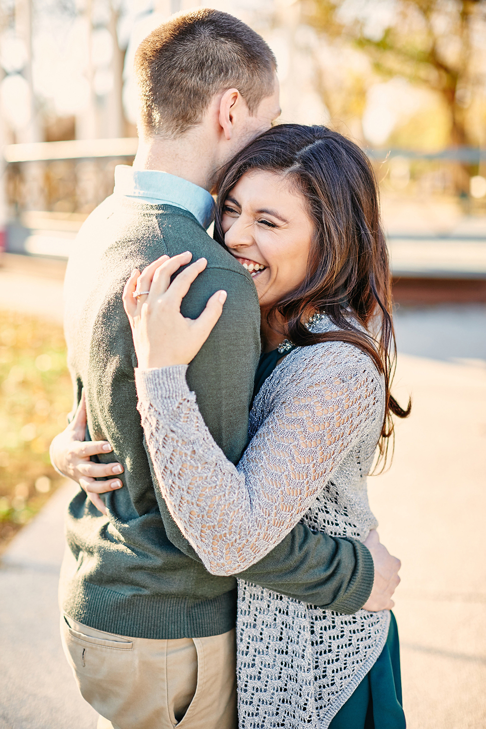 Tower Grove Park Engagement Session by St Louis Wedding Photographers Oldani Photography 14.jpg