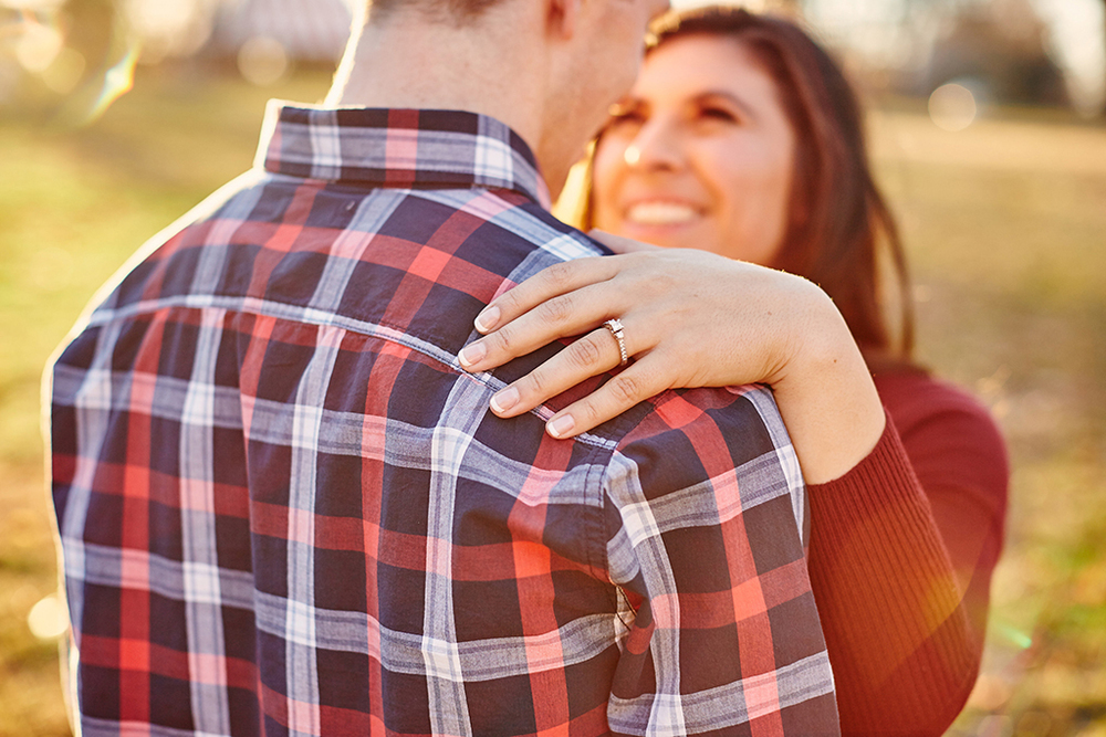 Tower Grove Park Engagement Session by St Louis Wedding Photographers Oldani Photography