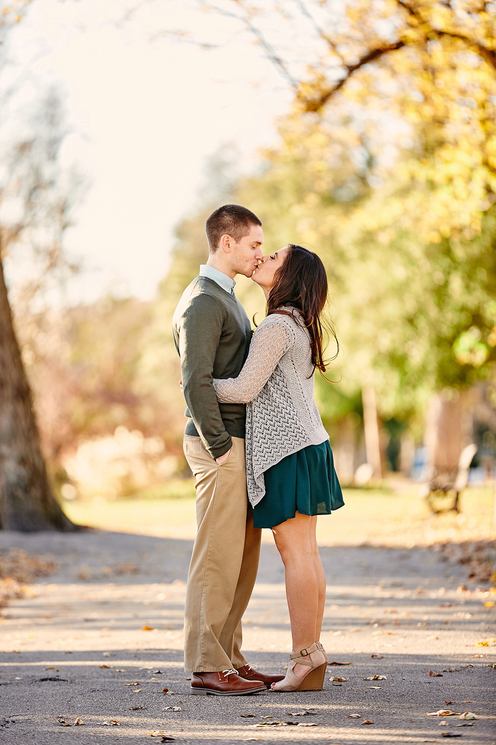 Tower Grove Park Engagement Session by St Louis Wedding Photographers Oldani Photography Tower Grove Park Engagement Session by St Louis Wedding Photographers Oldani Photography