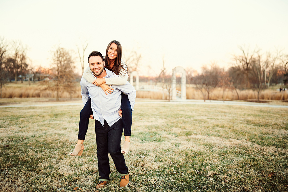 Downtown Washington Avenue Forest Park Engagement Session by St Louis Wedding Photographers Oldani Photography 37.jpg