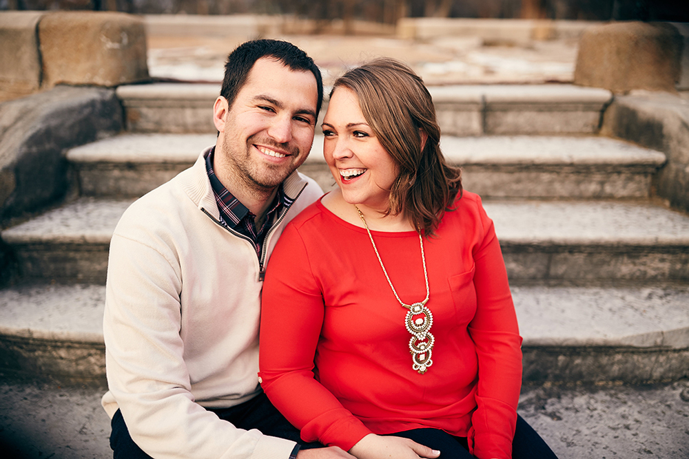 Baileys' Range Engagement Photos by Oldani Photography