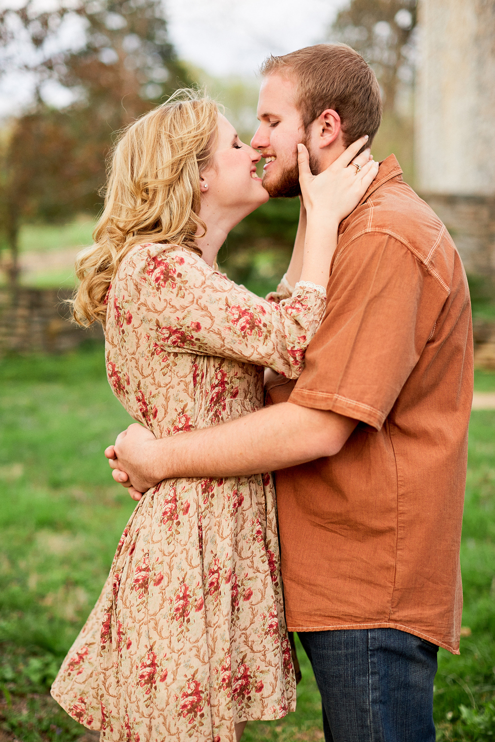 Daniel Boone Home Engagement Session in St Charles County by Oldani Photography St. Louis Wedding Photographers21.jpg