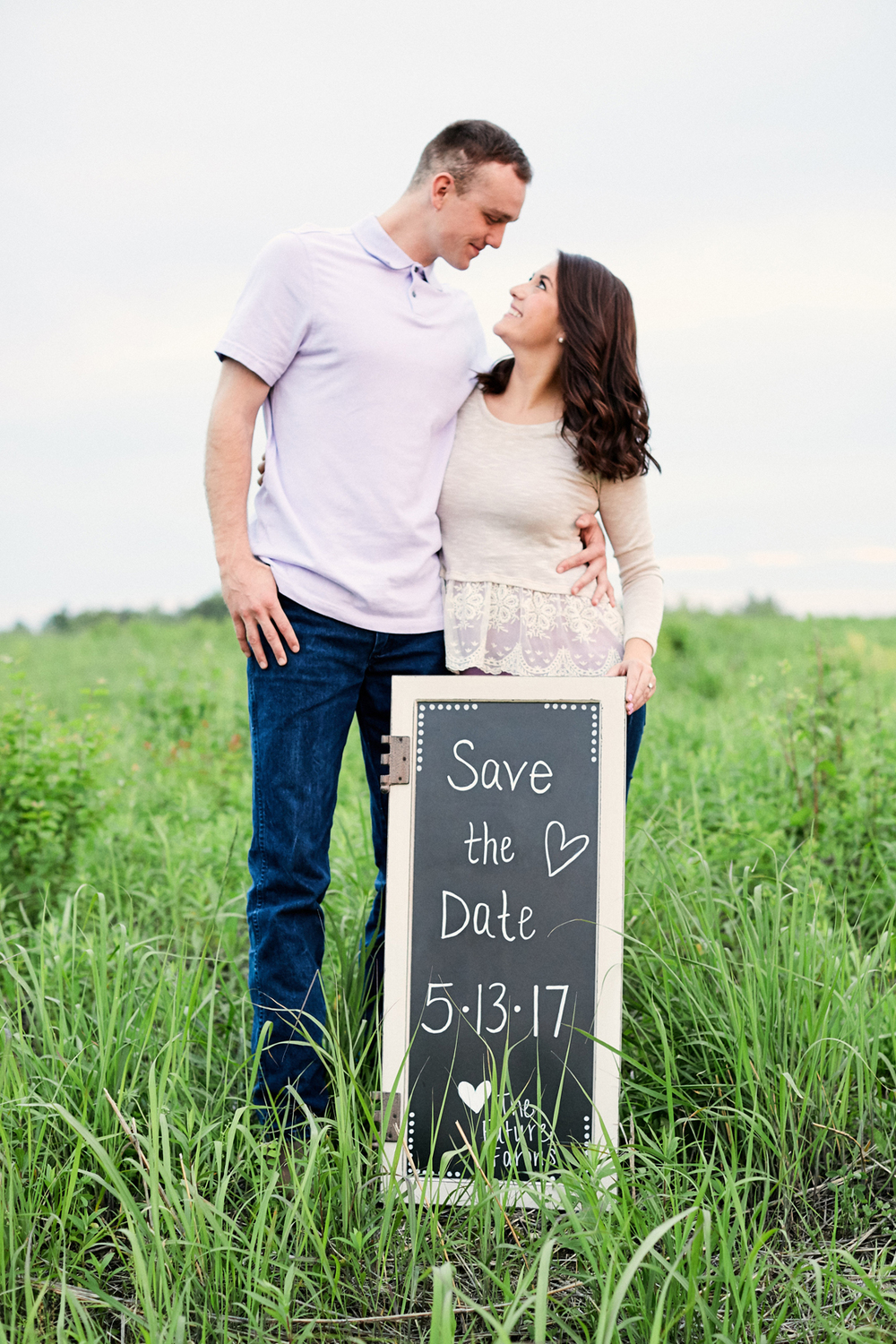 Busch Wildlife and Defiance Engagement Session in St Charles County by Oldani Photography St. Louis Wedding Photographers 1
