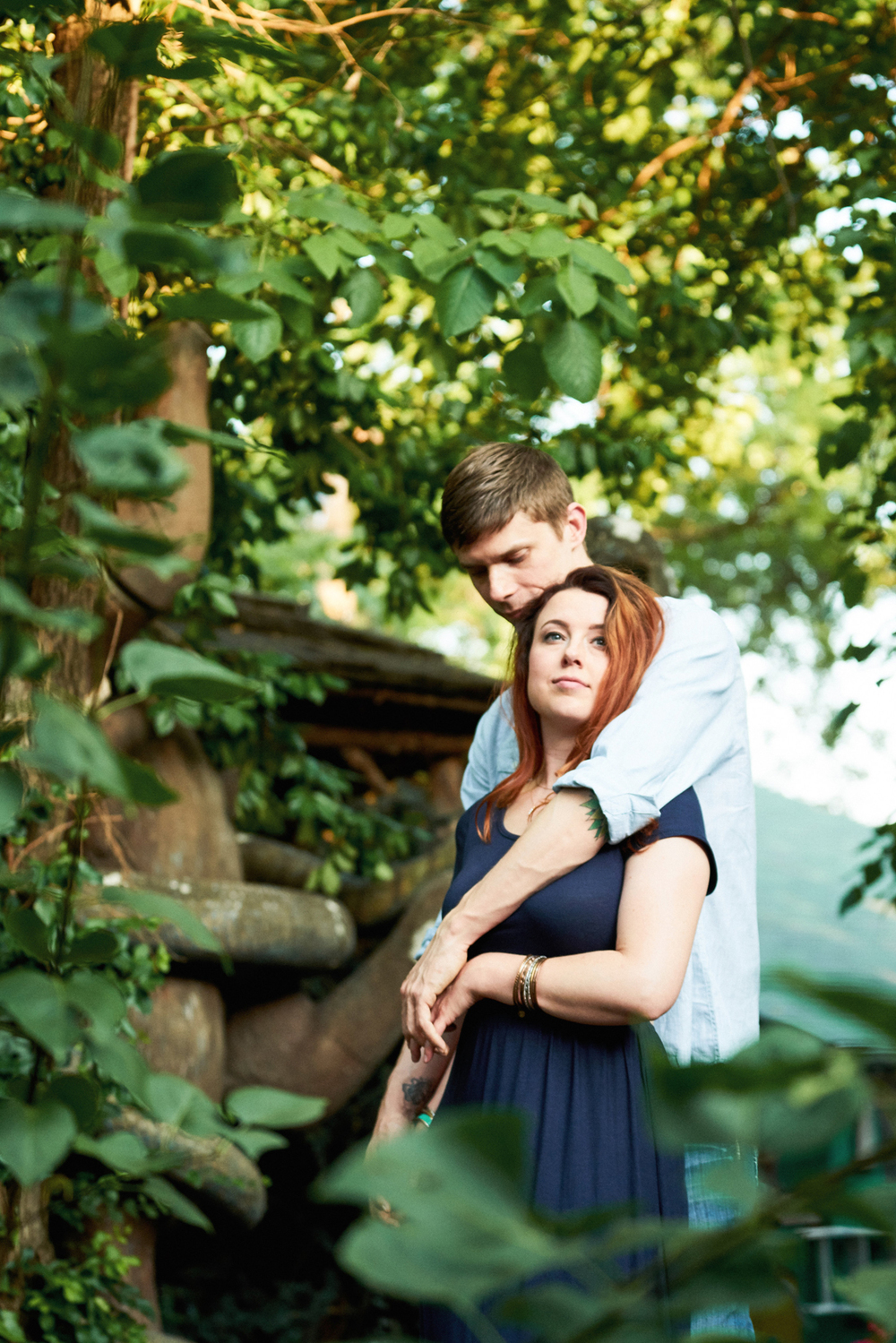 St Louis Engagement Session in St Charles County by Oldani Photography St. Louis Wedding Photographers