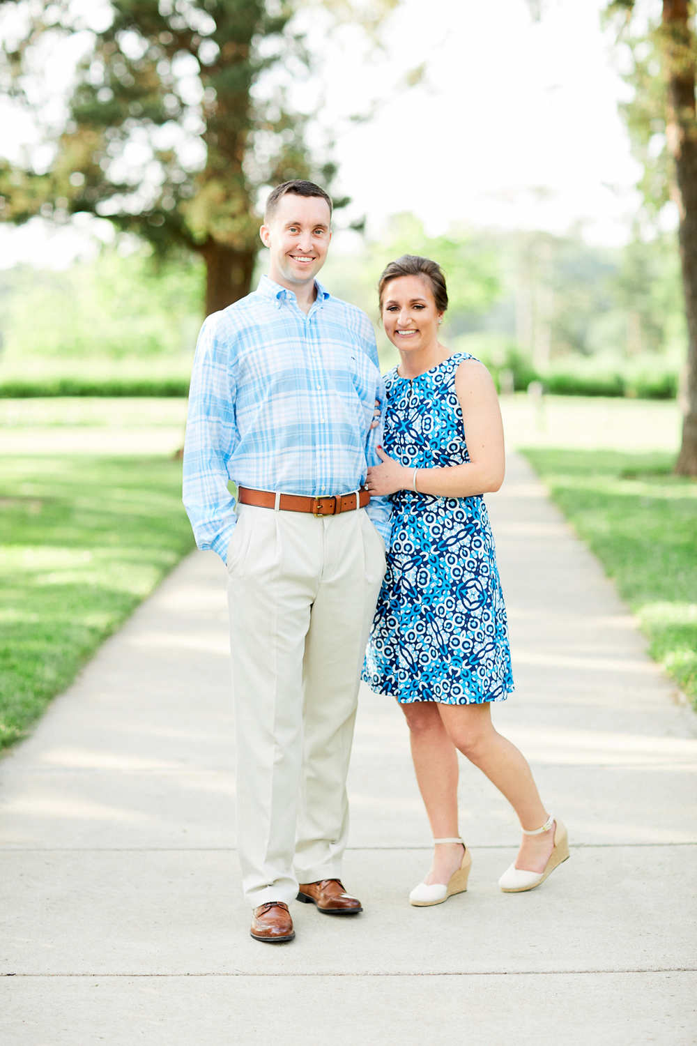 Forest Park St Louis Engagement Session in St Charles County by Oldani Photography St. Louis Wedding Photographers 2.jpg