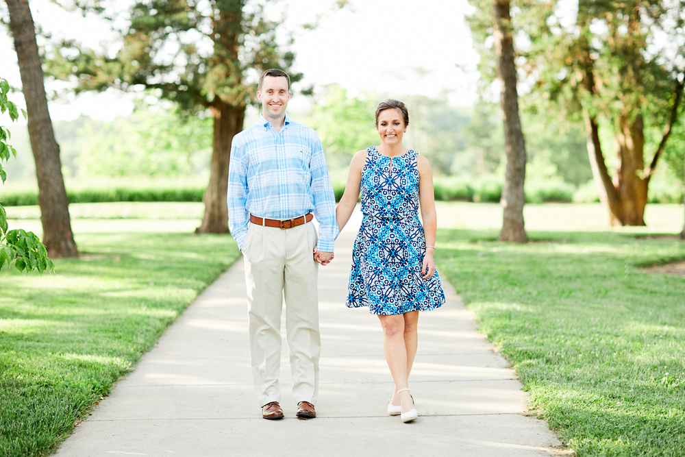 Forest Park St Louis Engagement Session in St Charles County by Oldani Photography St. Louis Wedding Photographers 1.jpg