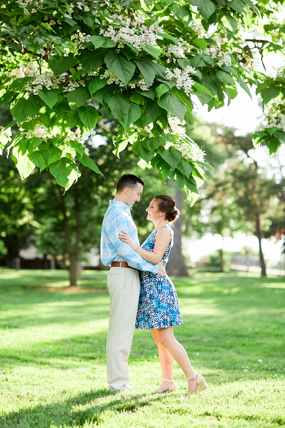 Forest Park St Louis Engagement Session in St Charles County by Oldani Photography St. Louis Wedding Photographers 6.jpg
