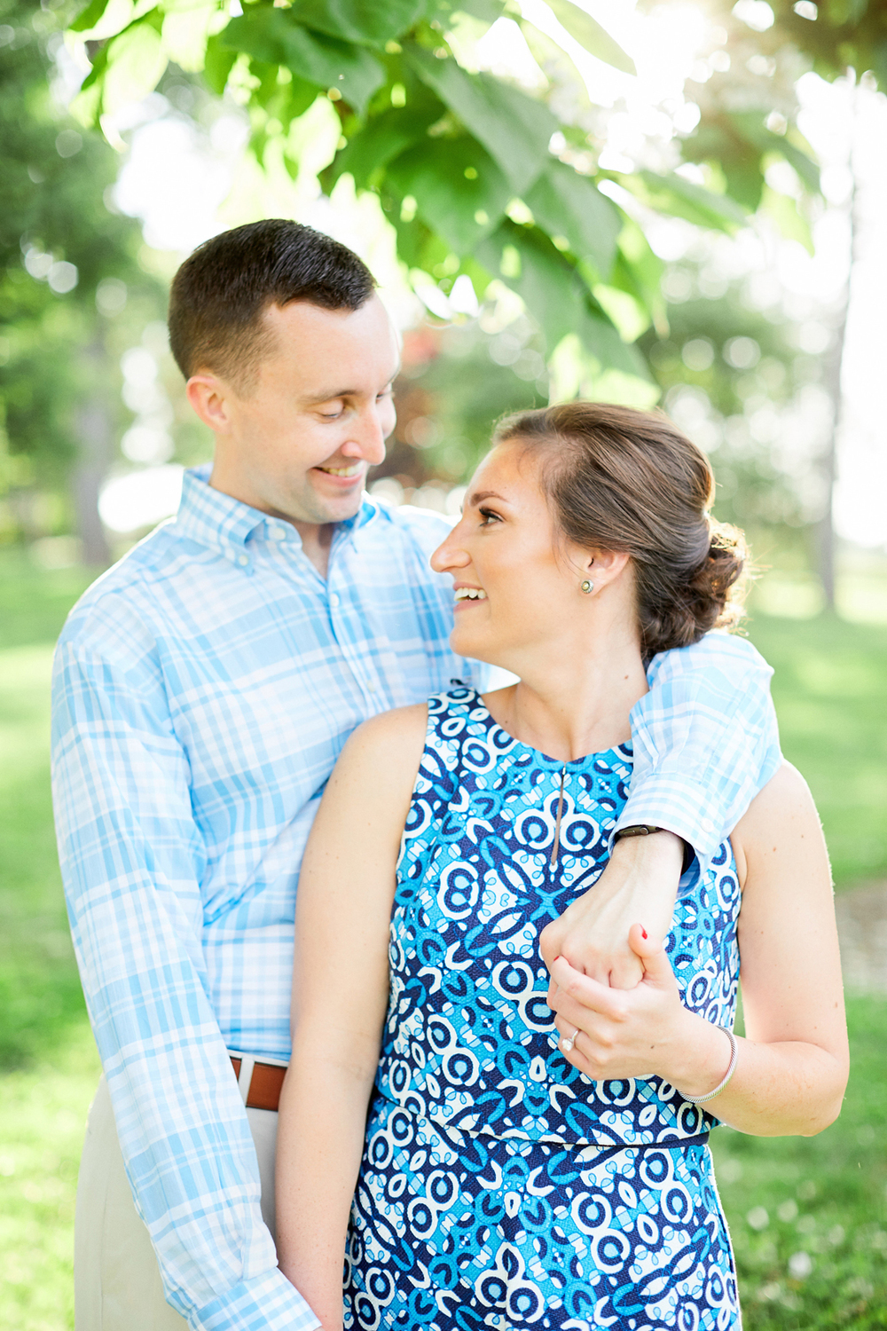 Forest Park St Louis Engagement Session in St Charles County by Oldani Photography St. Louis Wedding Photographers 8.jpg