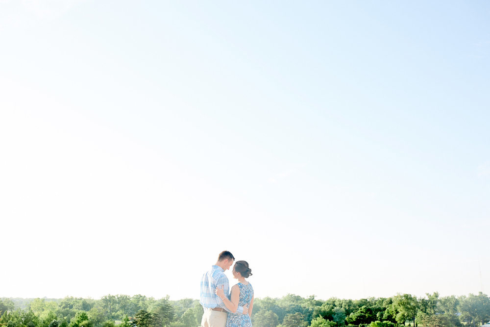 Forest Park St Louis Engagement Session in St Charles County by Oldani Photography St. Louis Wedding Photographers 13.jpg