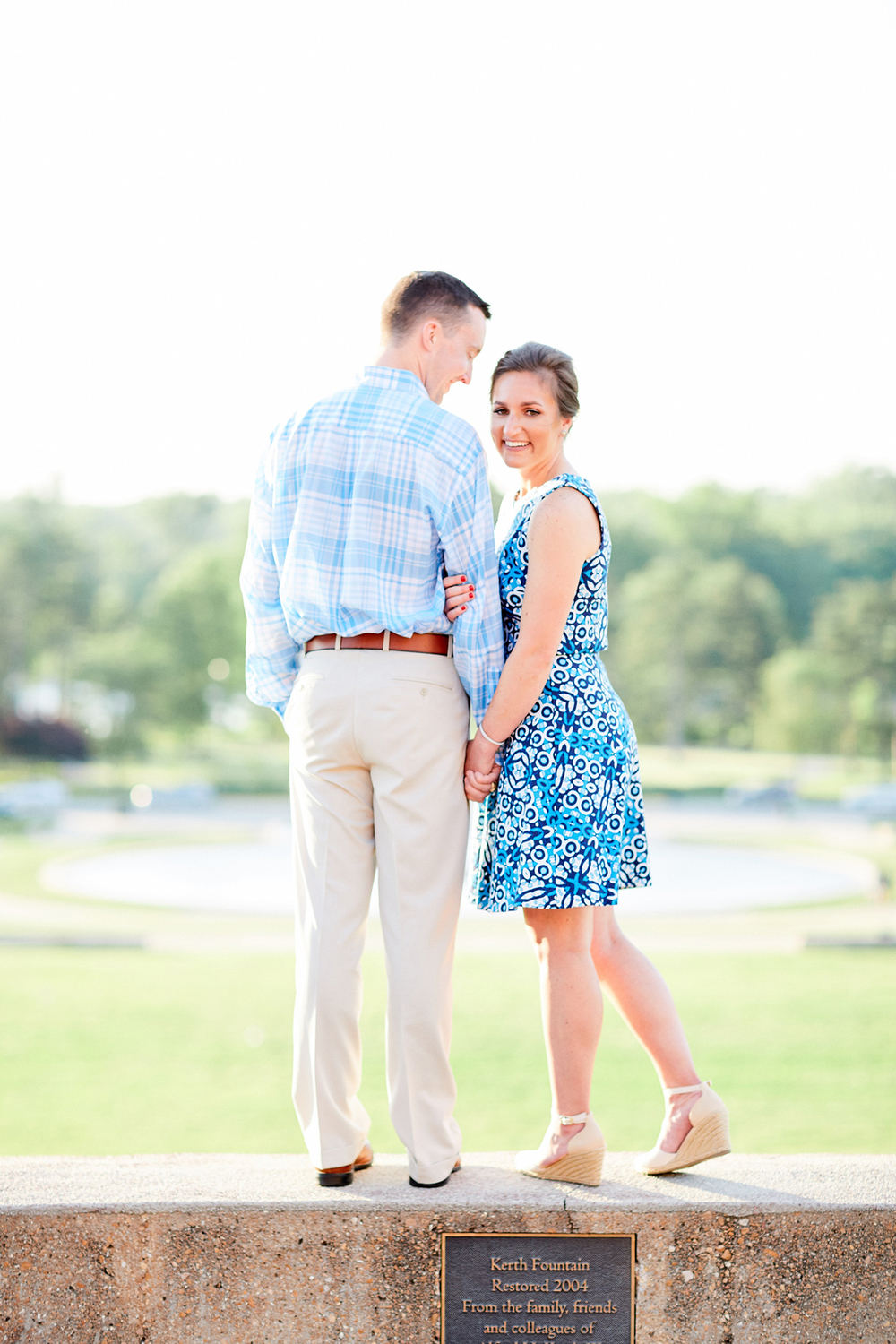 Forest Park St Louis Engagement Session in St Charles County by Oldani Photography St. Louis Wedding Photographers 15.jpg