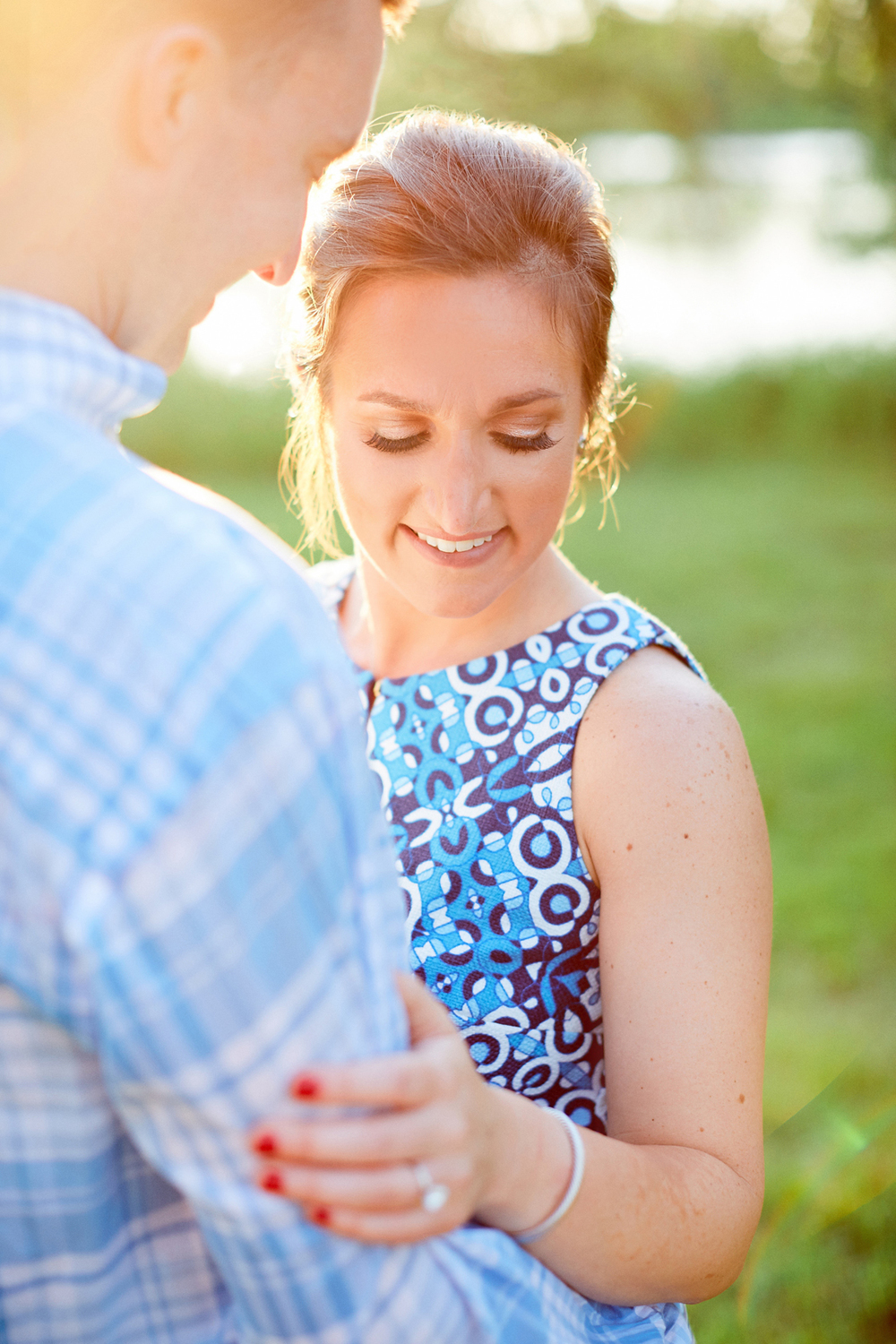 Forest Park St Louis Engagement Session in St Charles County by Oldani Photography St. Louis Wedding Photographers 24.jpg