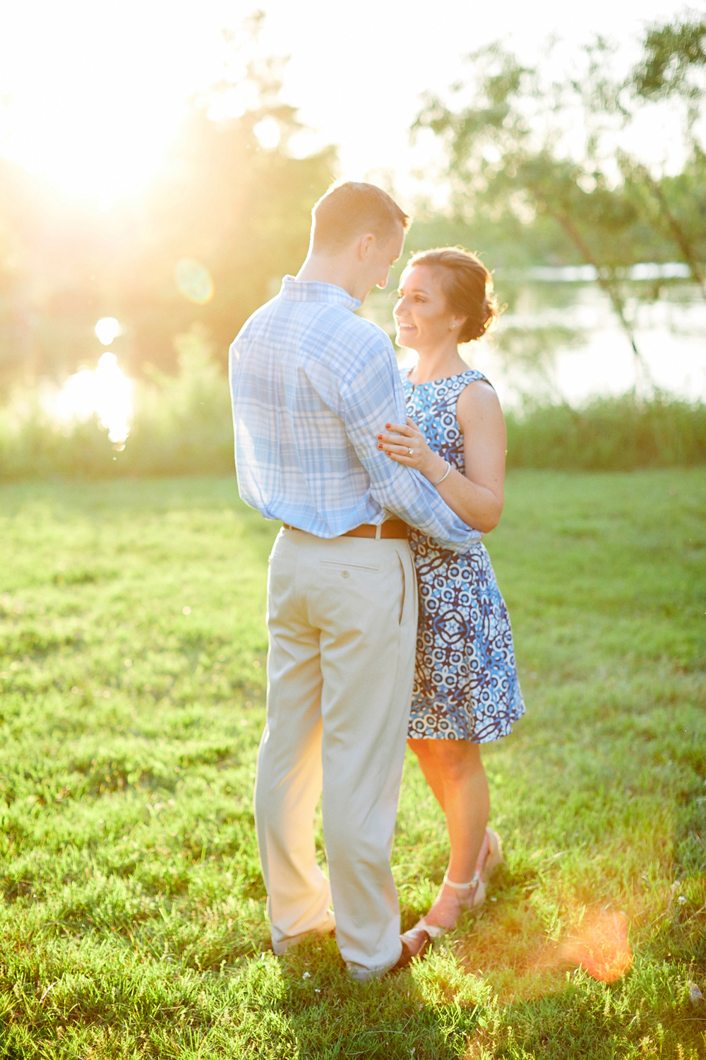 Forest Park St Louis Engagement Session in St Charles County by Oldani Photography St. Louis Wedding Photographers 23.jpg
