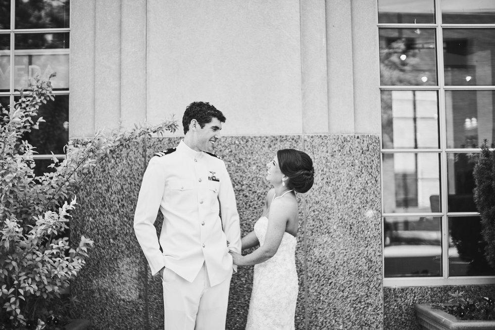 St Francis Xavier College Church Wedding and Lemp Grand Hall Reception by Oldani Photography St Louis Wedding Photographers42.jpg