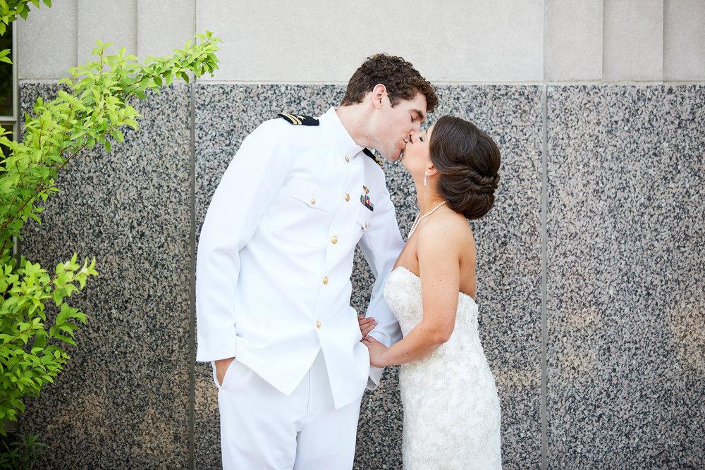St Francis Xavier College Church Wedding and Lemp Grand Hall Reception by Oldani Photography St Louis Wedding Photographers41.jpg