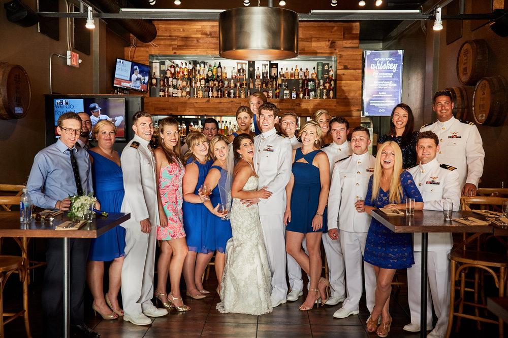 St Francis Xavier College Church Wedding and Lemp Grand Hall Reception by Oldani Photography St Louis Wedding Photographers75.jpg