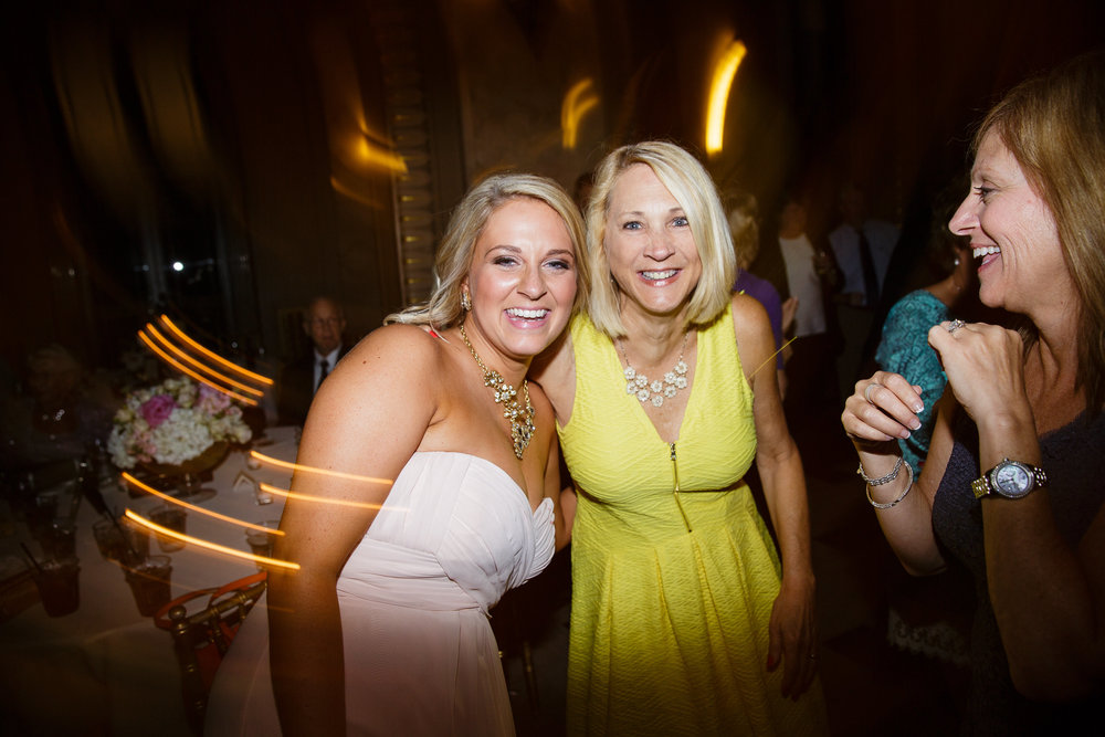 Jewel Box Wedding and Peabody Opera House Reception by Oldani Photography St. Louis Wedding Photographers
