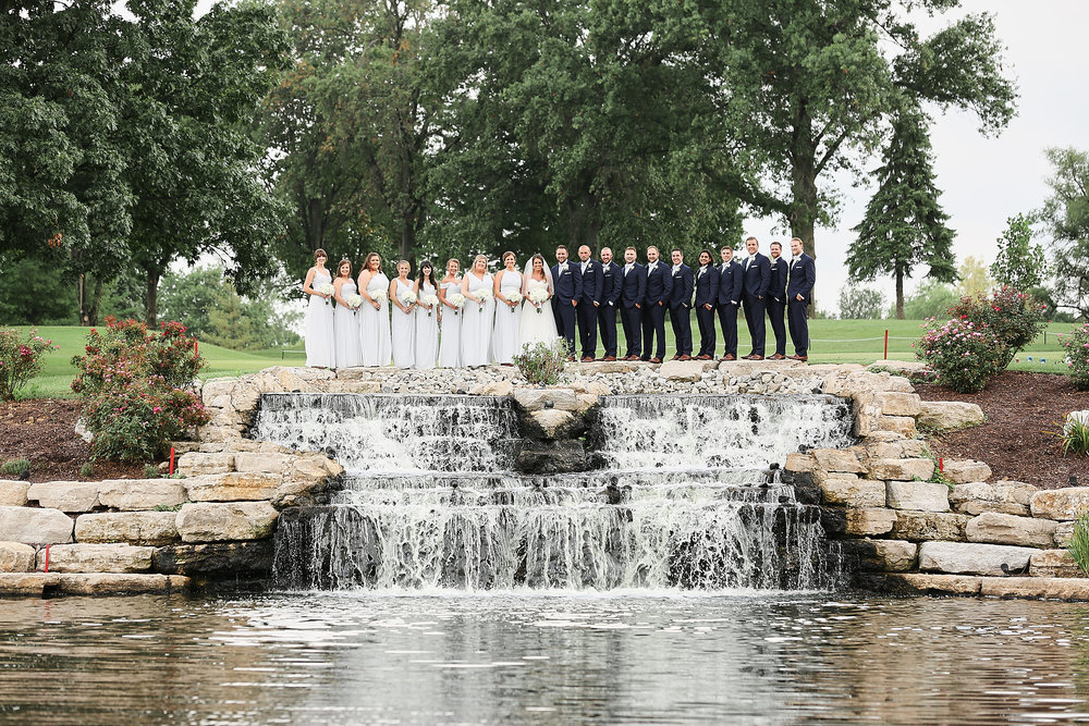 Bogey Hills Country Club Wedding by St Louis Wedding Photographers Oldani Photography56.jpg