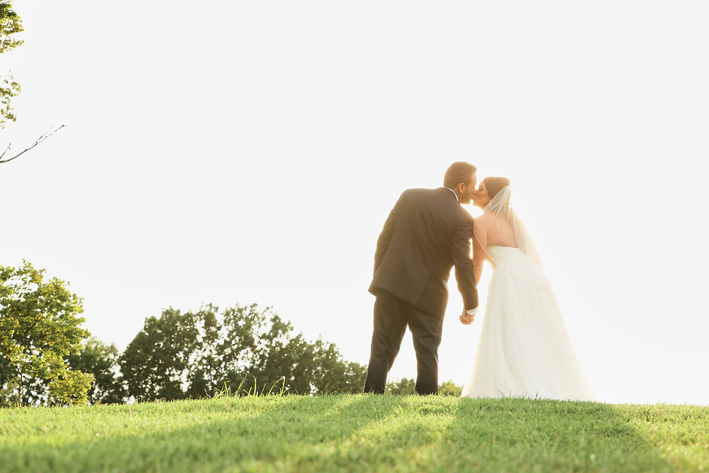 Bogey Hills Country Club Wedding by St Louis Wedding Photographers Oldani Photography77.jpg