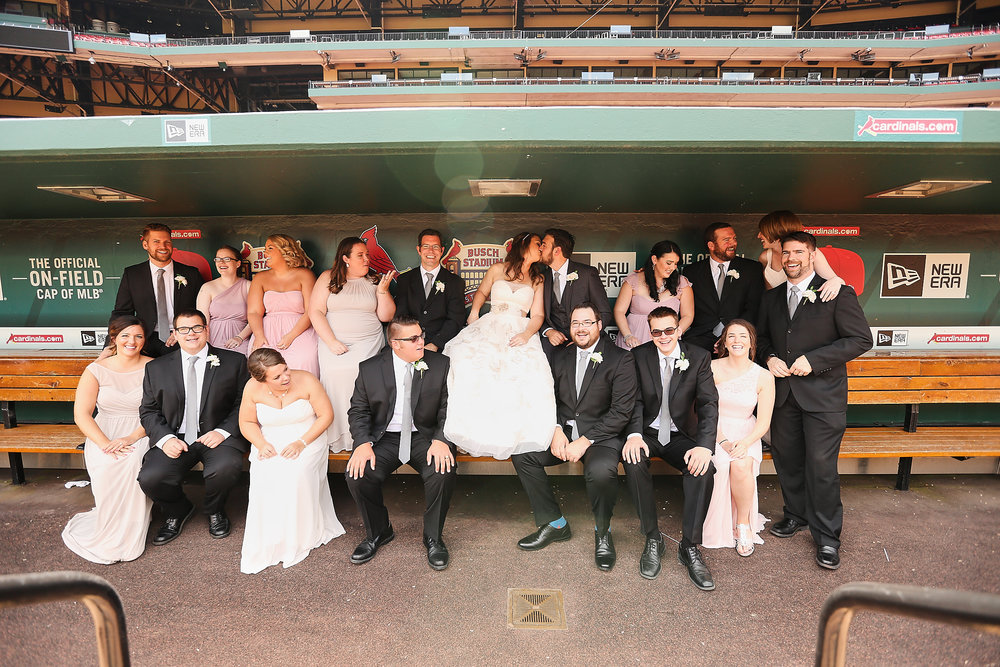 NEO Wedding by St Louis Wedding Photographers Oldani Photography and Busch Stadium Wedding Photos 64.jpg