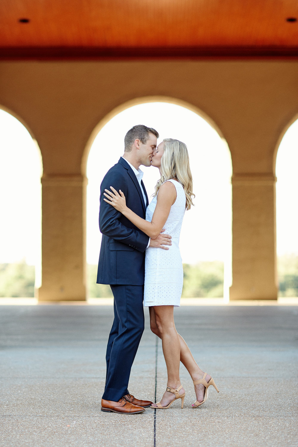 Forest Park Engagement Session by St Louis Wedding Photographers Oldani Photography 25.jpg