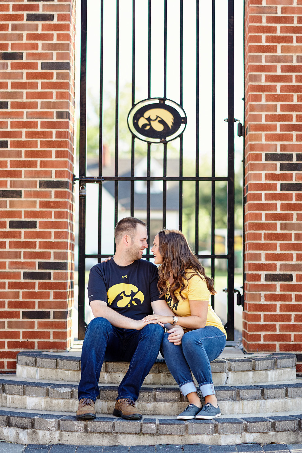 Iowa City Engagement Session by St Louis Wedding Photographers Oldani Photography 4.jpg