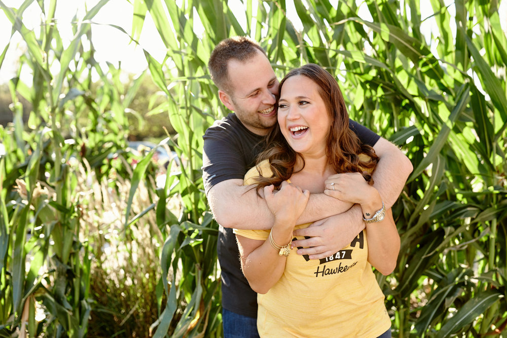 Iowa City Engagement Session by St Louis Wedding Photographers Oldani Photography 6.jpg