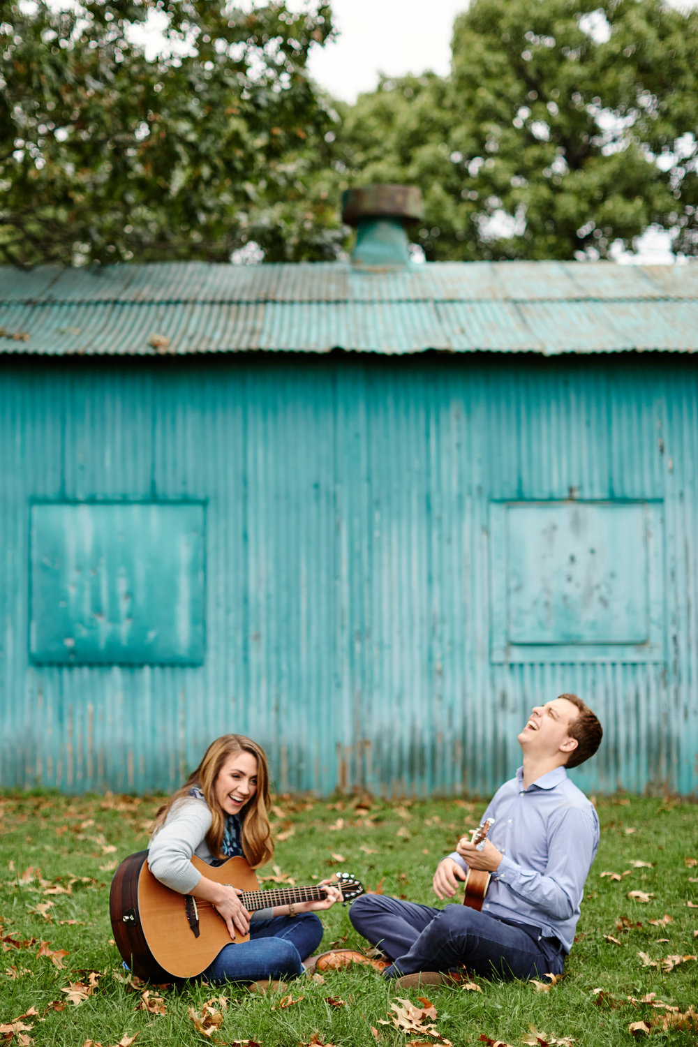 Science Center in Forest Park Engagement Session by St Louis Wedding Photographers Oldani Photography 20.jpg