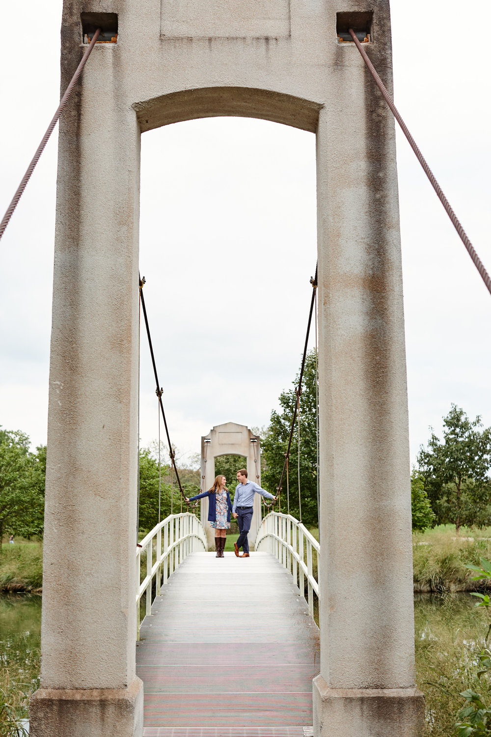Science Center in Forest Park Engagement Session by St Louis Wedding Photographers Oldani Photography 36.jpg