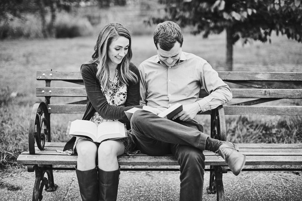 Science Center in Forest Park Engagement Session by St Louis Wedding Photographers Oldani Photography 61.jpg