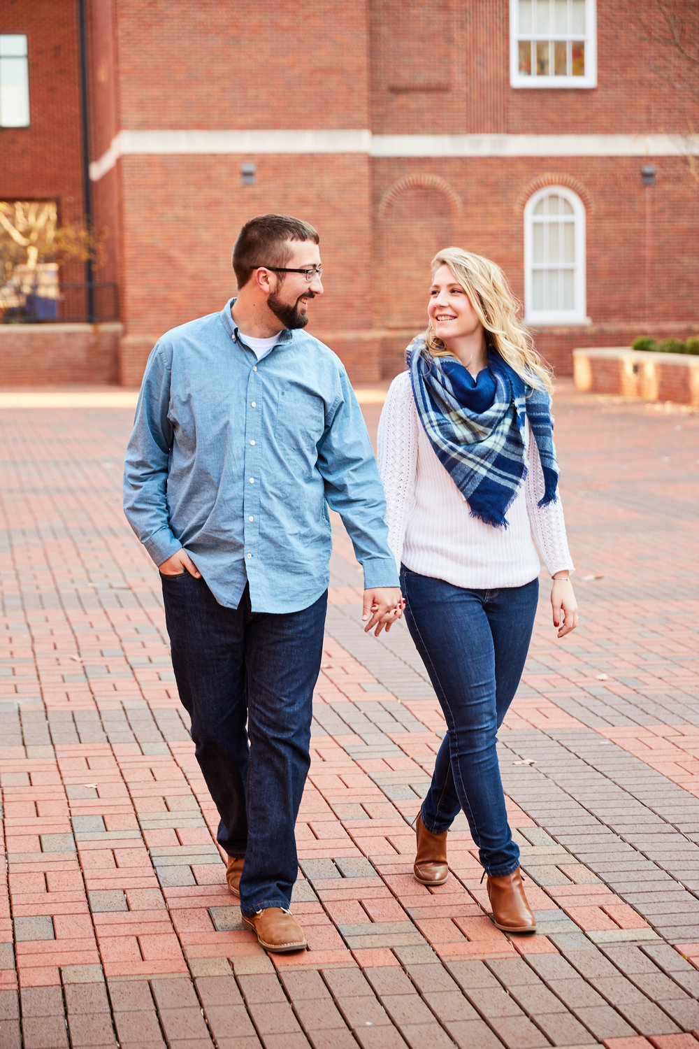 University of Kentucky Lexington Campus Alumni Engagement Photos by St Louis Wedding Photographers Oldani Photography 0 00.jpg