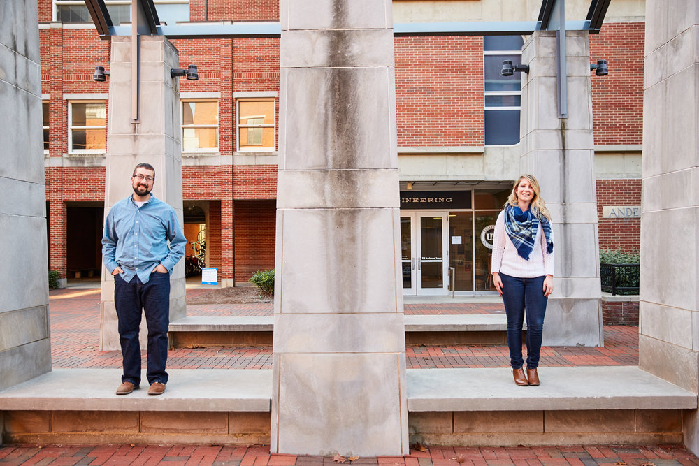 University of Kentucky Lexington Campus Alumni Engagement Photos by St Louis Wedding Photographers Oldani Photography 0 06.jpg